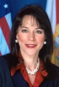 """""""Tener una segunda oportunidad en la vida es algo que no debe dejar pasar"""", explicó la fiscal estatal Katherine Fernandez-Rundle."""