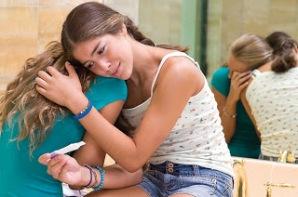22% de niñas entre 15 y 19 años han estado embarazada al menos una vez