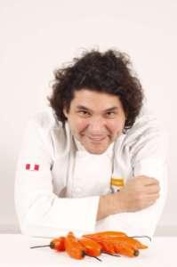 MOMIA - Chef Gaston Acurio