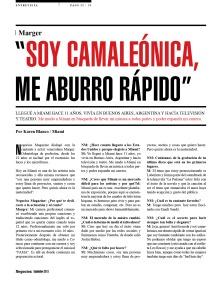 NEGOCIOS MAGAZINE #224