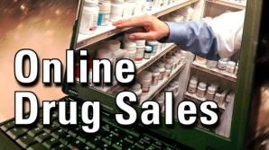online drug sales