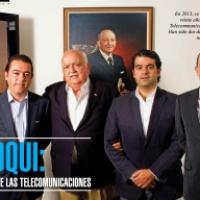 OLLOQUI: LOS DUEÑOS DE LAS TELECOMUNICACIONES