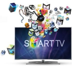 que es un smart tv