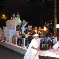 Fantasy Fest at Key west (Halloween Parade)