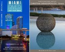 Miami River Art Fair