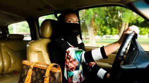 Arabia Saudita: Consideran que conducir un vehículo daña ovarios de mujeres.