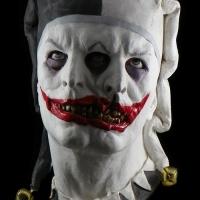 Galería de fotos de las máscaras más espantosas y horribles para Halloween
