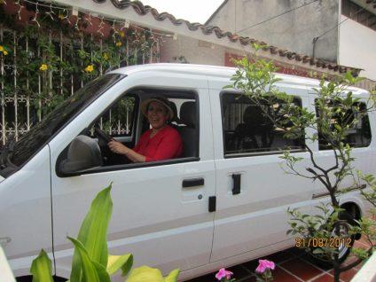 Hilda Romero Casas