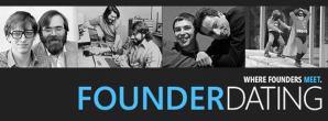 En el mundo de los emprendedores se habla mucho sobre los founder dating, eventos donde se pueden conocer cofundadores.