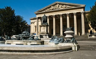 University of Bristol World ranking: 79 World ranking 2012/13: 74