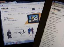 Amazon. La empresa líder del comercio electrónico del mundo hizo una gran cantidad de inversiones del año pasado que se espera que siga consolidando su rentabilidad en lo que resta de 2013. Pasó frente a frente con el iPad de Apple con el lanzamiento del Kindle Fuego HD, que es ahora el segundo Tablet más vendido en el mercado. Se espera que la empresa siga trabajando en mejorar sus tiempos de entrega de productos con la apertura de varios centros de cumplimiento en todo EE.UU. y América del Sur.