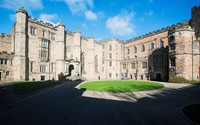 Durham University World ranking: 80 World ranking 2012/13: 80