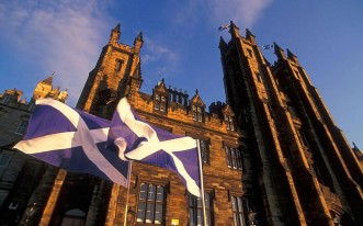 University of Edinburgh World ranking: 39 World ranking 2012/13: 32 Picture: Alamy