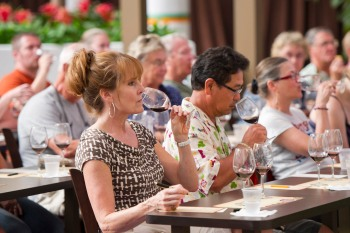 Daily Festival Wine Seminars