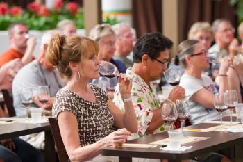 Daily Festival Wine Seminars