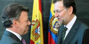 Colombia ha pasado de tener 160 empresas españolas instaladas en 2011 a más de 400 compañías en 2013.