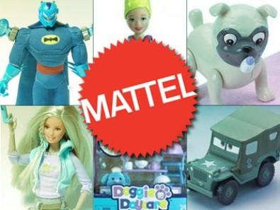 Mattel_Barbi