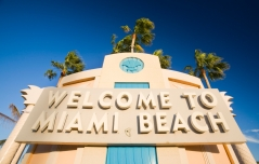 City of Miami Beach was ranked No. 5 most livable City in the United States by Livability's Top 100 Places to Live.