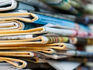 newspaperrecycling