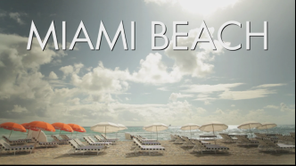 Miami Beach - The Trailer