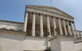 University College London (UCL) World ranking: 21 World ranking 2012/13: 17 Picture: Alamy
