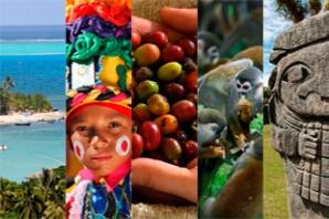 Colombia aumenta inversión turística.