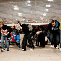 Black Friday: Preparativos y estrategias de las grandes cadenas