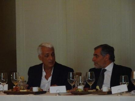 Guillermo Palmeiro.