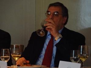 """La idea de las políticas públicas es abrir un camino y que la iniciativa de los privados ocupe ese espacio"""", destacó el cónsul general de la Argentina en Miami, embajador Miguel Talento."""