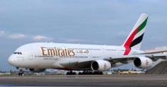 Airline Emirates
