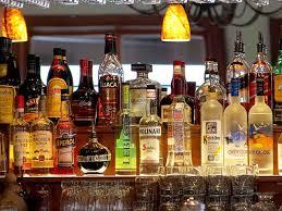 La dieta del Alcohol