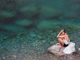 Autor: MEHDI BEMANI NAEINI Foto: National Geographic