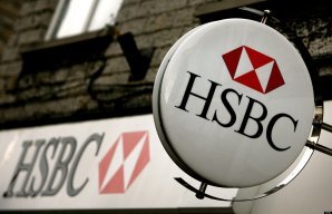 FILE - HSBC Agree 1.9 USD Laundering Payment Settlement
