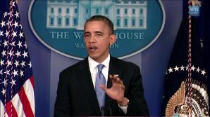 Obama dijo que el objetivo es hacer más eficiente los esfuerzos de promoción, usar mejor los recursos del gobierno federal en el exterior para explicar las ventajas de invertir en Estados Unidos.
