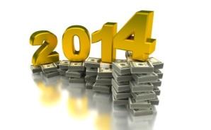 El 63 % de los encuestados consideran que la economía global se expandirá en el 2014, representando un cambio de opinión significativo de los últimos dos años.
