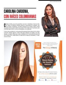 CAROLINA CARDONA