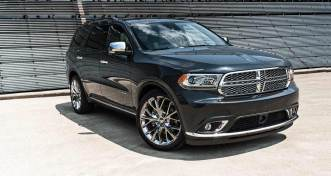 Dodge Durango 2014