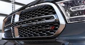 El nuevo modelo de 2014 está construido sobre la misma plataforma del Jeep Grand Cherokee.