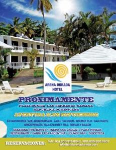 Hotel Arena Dorada