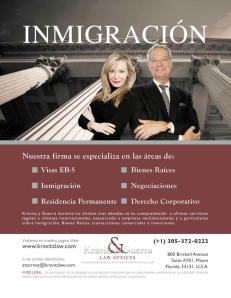 Kravitz & Guerra Law Office