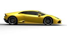El nuevo deportivo se llama Huracán y ya se presentó en el Salón de Ginebra y llegará a los consumidores europeos a mitad de 2014.