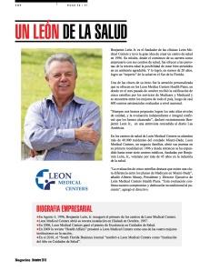 León Medical Centers