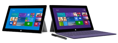 Surface-2-family