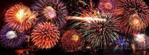 fireworks tipe