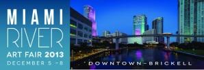 VIP FIRST VIEW of the Miami River Art Fair
