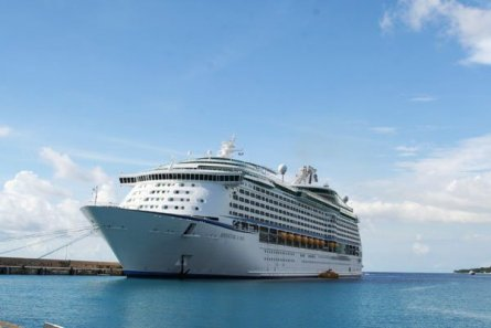 Adventure : Explorer : Voyager (of the Seas)-