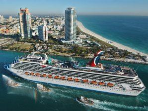 Miami Cruise Month features enticing offers to book cruises departing from PortMiami and special pre- and post-cruise hotel stays, attraction visits, and Heritage Neighborhood Tours.