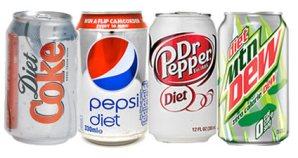 Los endulzantes artificiales desencadenan la insulina, la cual pone al cuerpo en modo de acumulación de grasa.