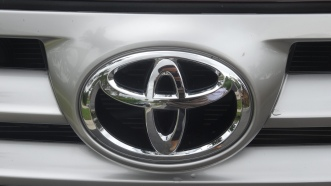 Toyota Highlander Limited