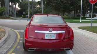 Cadillac 2014 CTS Premiun Collection, es un vehículo de extraordinaria potencia que es complementado con una insuperable estabilidad.